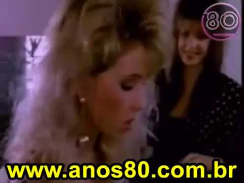 Bardeux - Bleeding Heart - AUTOBAHN - DE VOLTA AOS ANOS 80 - www.anos80.com.br