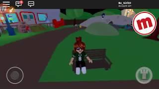 ROBLOX - Adotei um Meep ( MeepCity ) PARTE 1