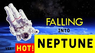 What if you FELL INTO NEPTUNE? | Universe007 [WHAT IF SERIES]