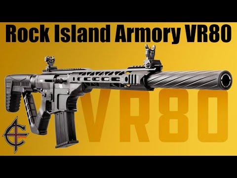 Rock Island Armory VR80 Shotgun