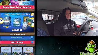Black Friday! | Clash Royale