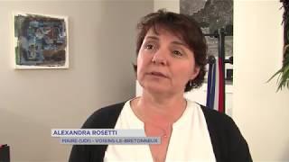 Voisins-le-Bretonneux : concertation sur la circulation routière
