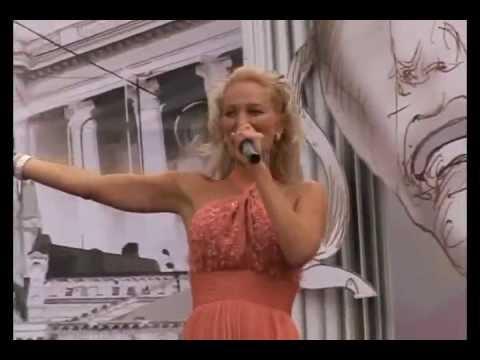 Кристина Збигневская - Концерты Live