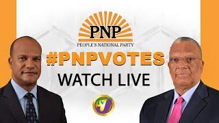 TVJ Live: #PNPVotes - September 7 2019
