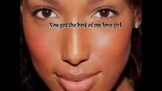Watch Put Best Of My Love video