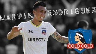 Martin Rodriguez - Skills & Goal 2916 (RESUBIDO)
