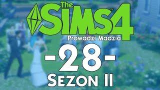 The SimS 4 Sezon II #28 - Powrót na stare śmieci