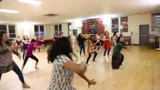Yeh Ishq Hai Choreography