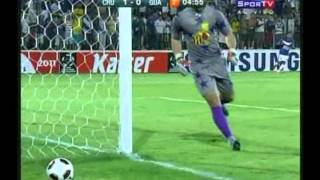 Melhores Momentos (Highlights)  - Wallyson - Cruzeiro E. C.