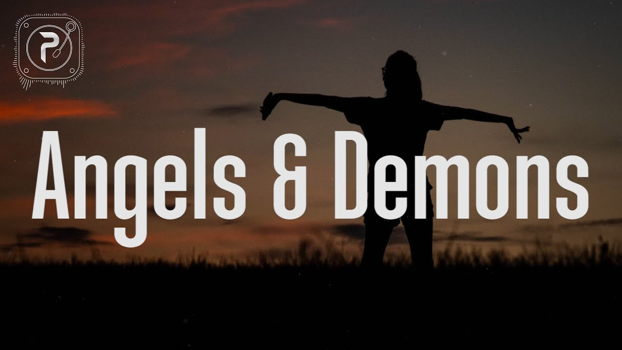 Download jxdn - Angels & Demons (Lyrics)