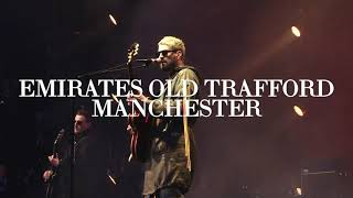 Courteeners to play live at Emirates Old Trafford