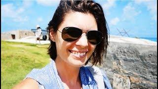 ALL PLAY and NO WORK in Bermuda!  (Sailing Ruby Rose)   Sailing Vlog Ep. 63