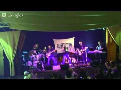 Manoloca & Massimo Vecchi LIVE al Caffè Teatro Barabba Live Music
