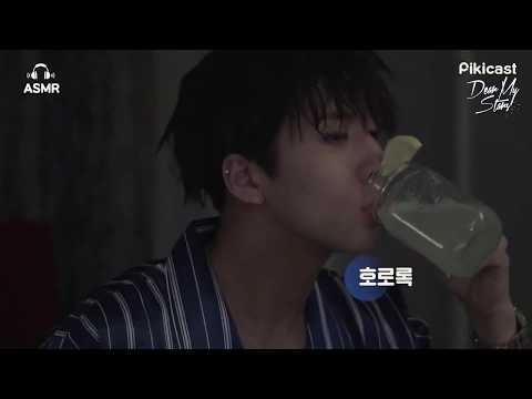 [ENG SUB] VIXX LR on After Mom Goes to Sleep