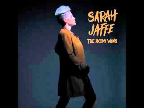 Sarah Jaffe - Halfway Right