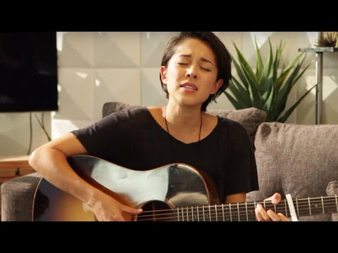 """Kina Grannis Performs """"FOR NOW""""   Live.ly Sessions"""