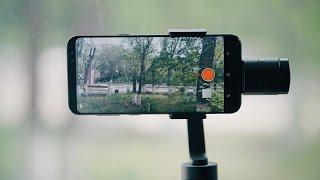 Как получить максимально плавное видео на смартфон?