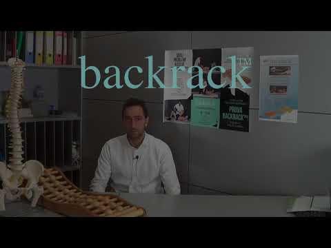Spinal Backrack - Intervista con Dr. Emanuele Toso