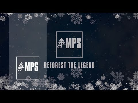 Mps-music Reforest The Legend Christmas 2017