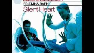 Green Court feat Lina Rafn - Silent Heart (Club Mix)