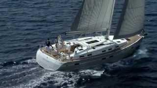 Bavaria Yachts Cruiser 50
