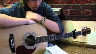 Конь Любэ  урок гитара бой  Виктория Юдина