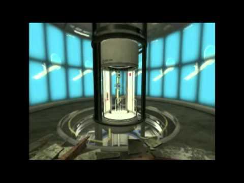 Portal 2 No-Clip Secrets [Chapters 3-4] (Not Complete... Yet)