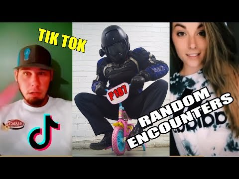 The Tik Tok Ads Are Getting Ridiculous - Random Encounters 180