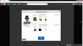 [ 004 ] ROBLOX Trading Series