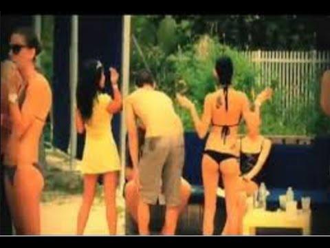 ★Vol 3★ Club Summer Mix 2012 ★ Ibiza Party Mix Dutch House Music Megamix Mixed By DJ Rossi