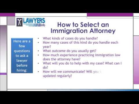 Immigration lawyer, immigration law school, Citizenship, Green card, Asylum
