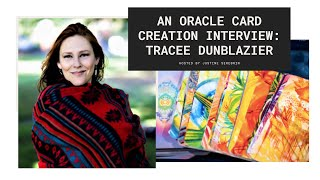 Top Oracle Card Deck Channeling and Publishing Secrets by Tracee Dunblazier GO TRACEE PUBLISHING