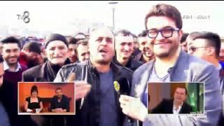 Ferhat Göçer Şarkılarına İnanılmaz Vokaller - Sokak Röportajı l 3 Adam