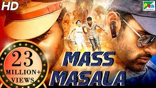 Mass Masala (Nakshatram) New Action Hindi Dubbed Full Movie 2019 | Sundeep Kishan, Pragya Jaiswal