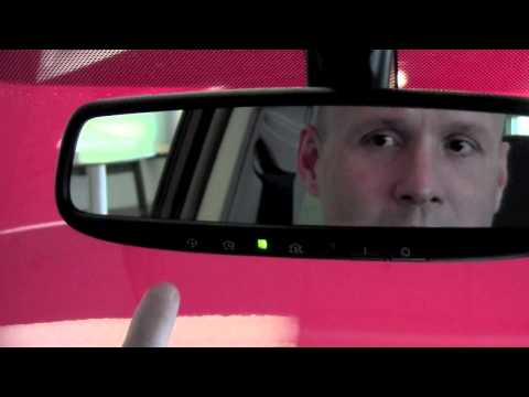 2012 | Toyota | Prius V | Homelink | How To By Toyota City Minneapolis MN