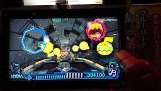 Music GunGun at Round 1 Arcade