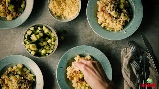 Arla Köket – En godare tacofärs