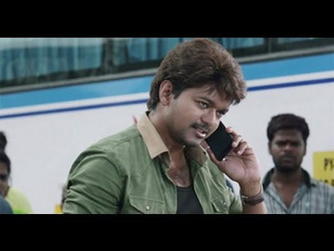 Vijay's Bairavaa Teaser Released |...