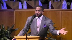 "March 1, 2015 ""Forgiving What You Can't Forget Part III"" Pastor Howard-John Wesley"