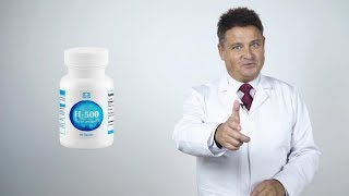 Роберт Тидеман о водородном антиоксиданте H-500