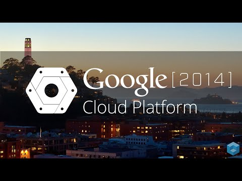 Seema Haji & Jeff Feng  Google Cloud Platform