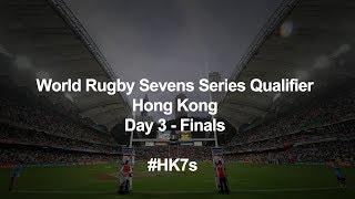 World Rugby Sevens Series Qualifier Finals 2019