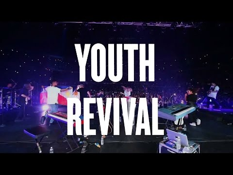 YOUTH REVIVAL Asia Tour Highlights