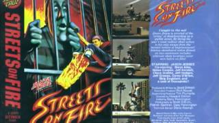 Streets on Fire Soundtrack [Full Album]