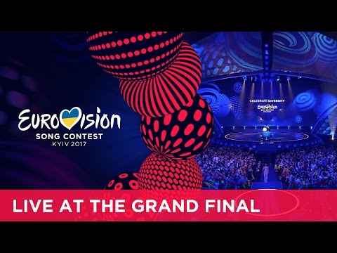 The exciting televoting sequence of the 2017 Eurovision Song Contest