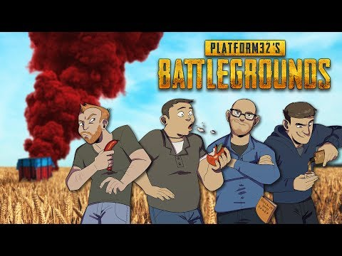 PlayerUnknown's Battlegrounds Gameplay #81 - WE LIKE TO SAUSAGE!