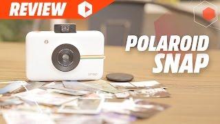 anlisis polaroid snap review en espaol