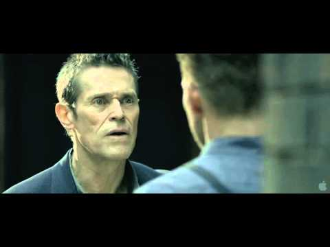 Trailer: Tomorrow You're Gone