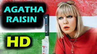 Agatha Raisin és a spenótos halálpite