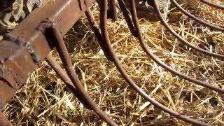 Как сделать грабли для мотоблока(Как сделать грабли для мотоблока своими руками. Грабли для сена. Мотоблок и навесное оборудование своими..., 2016-01-31T08:21:33.000Z)